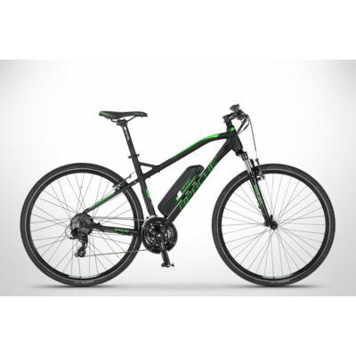 """APACHE MATTO E7  28"""" férfi elektromos kerékpár"""