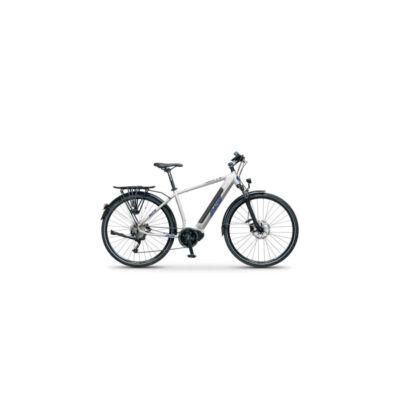 APACHE Matto Tour MX5 elektromos kerékpár - szürke