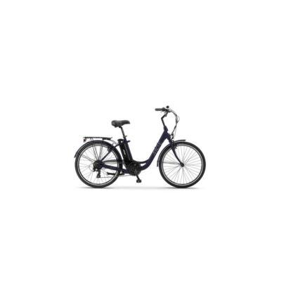 APACHE Tanka elektromos kerékpár – szürke
