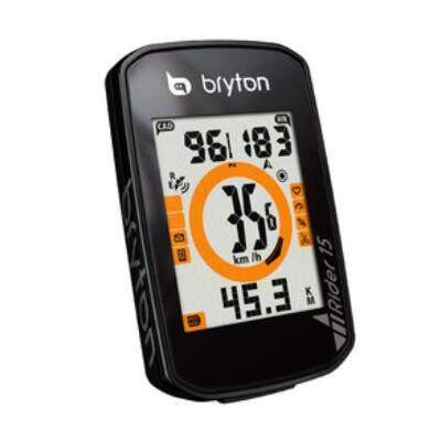 BRYTON RIDER 15E GPS SZETT (SCAD)