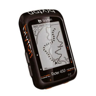 BRYTON RIDER 450E GPS