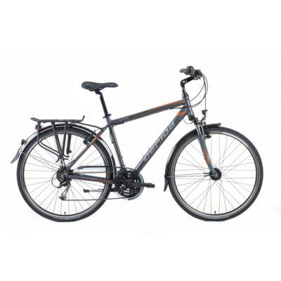 GEPIDA ALBOIN 300  GRAFIT trekking kerékpár