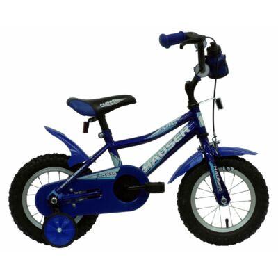 "HAUSER BMX 12"" Puma sötét kék"