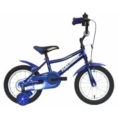 "HAUSER BMX 14"" Puma sötét kék"
