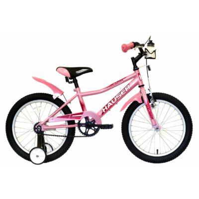 """HAUSER BMX 18"""" Puma világos rózsaszín"""