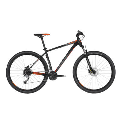 KELLYS SPIDER 50 2019 ORANGE MTB 29""
