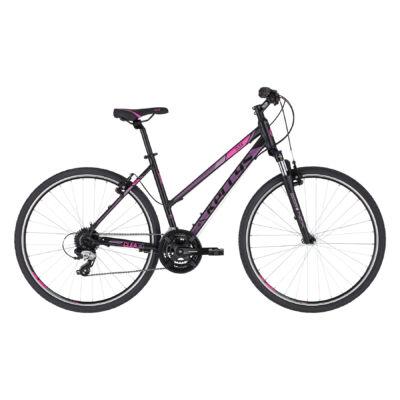 KELLYS Clea 30 Black Pink  2020