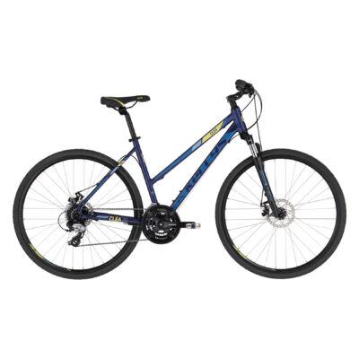 KELLYS Clea 70 Dark Blue  2020