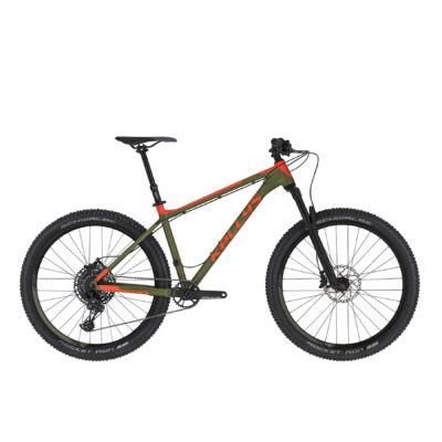 KELLYS Gibon 70  2020 MTB 27,5 Kerékpár