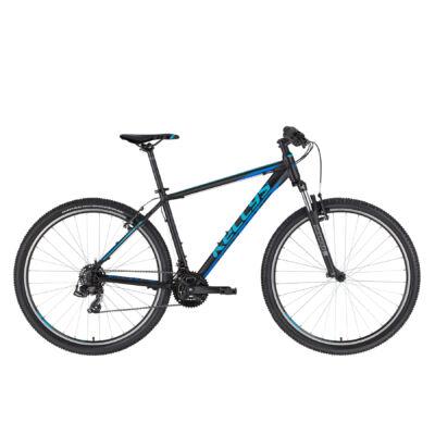 KELLYS Madman 10 Black Blue  2020 MTB 29 Kerékpár