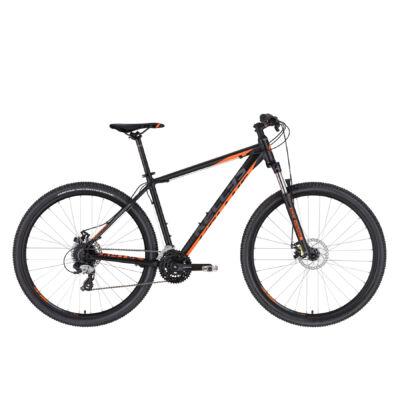 KELLYS Madman 30 Black  2020 MTB 27,5 Kerékpár