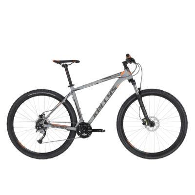 KELLYS Spider 30 Grey Orange  2020 MTB 27,5 Kerékpár