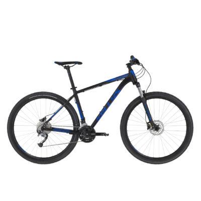 KELLYS Spider 50 Black Blue  2020 MTB 27,5 Kerékpár