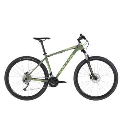 KELLYS Spider 50 Sage Green  2020 MTB 27,5 Kerékpár