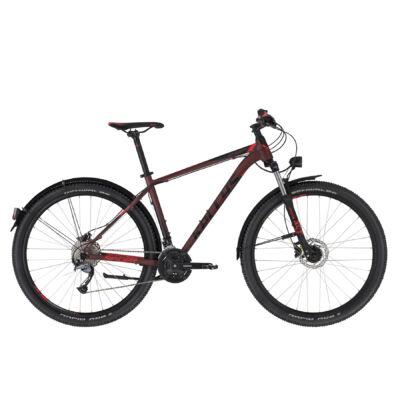 KELLYS Spider 60  2020 MTB 27,5 Kerékpár