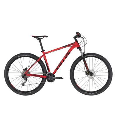 KELLYS Spider 70 Red  2020 MTB 27,5 Kerékpár
