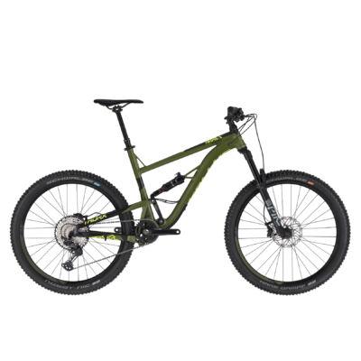 KELLYS Thorx 50  2020 MTB 29 Kerékpár