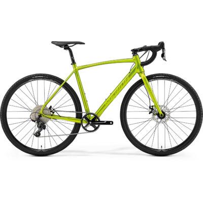 MERIDA CYCLO CROSS 100 2019 Oliva ZÖLD