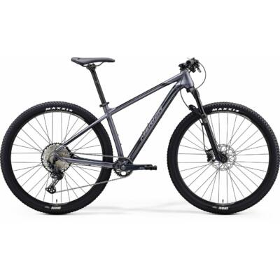 Merida  BIG.NINE SLX-EDITION MATT ANTRACIT(FÉNYES FEKETE)       2020 KRP.