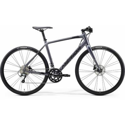 Merida  SPEEDER 300 ANTRACIT(FEKETE)      2020 KRP.