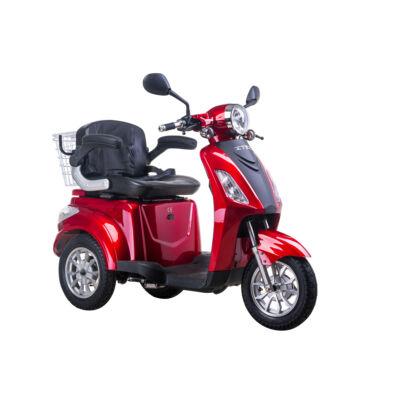 ZTECH ZT-15D 48V PIROS elektromos tricikli